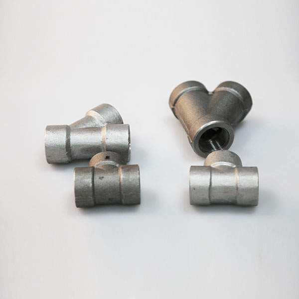 high quality astm a403 wp 304 304l pipe fitting