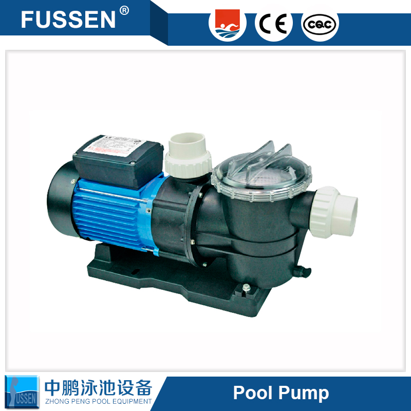 Easy to use water circulation swim pools pumps swimming water pump