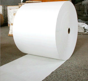 80-120gsm White Kraft Paper Craft Paper for making paper bag