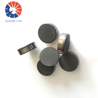 Flat Are Available Oil Gas Oil/gas/well Drilling Processing Dril Bit Cutters Supplier 25mm Pdc Cutter Insert