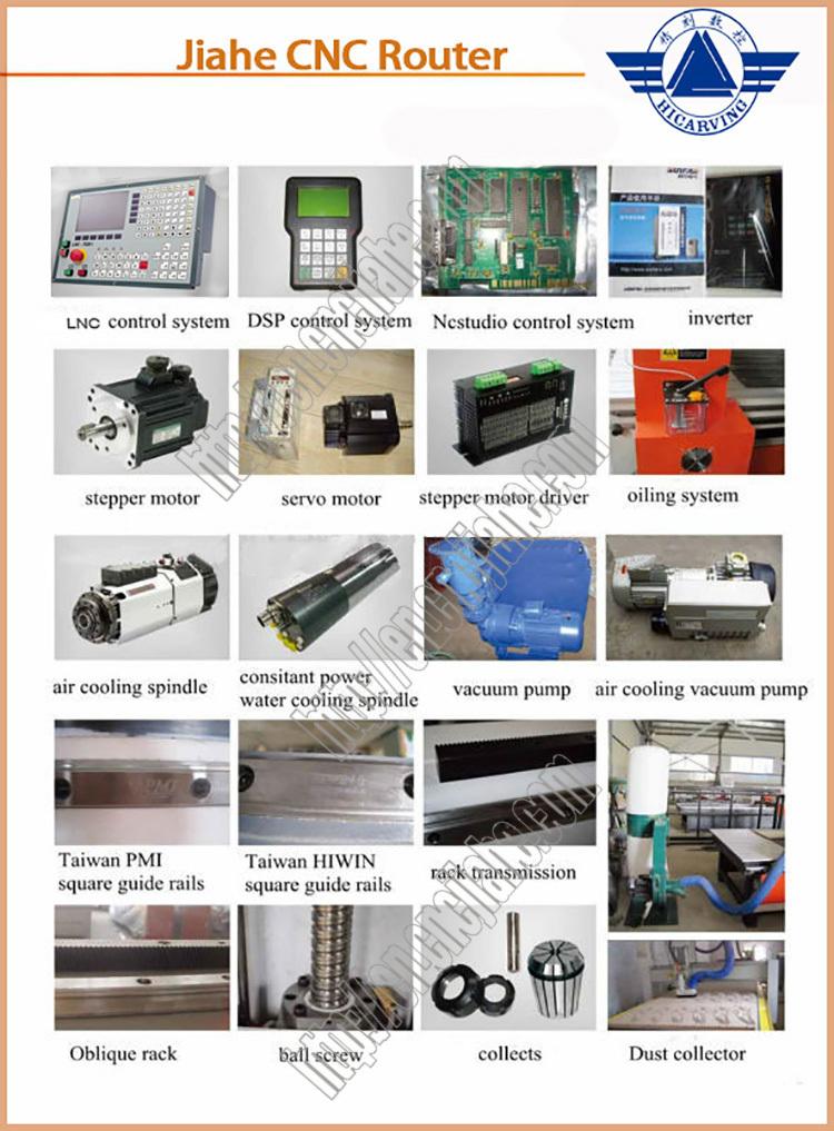 computerized milling machine