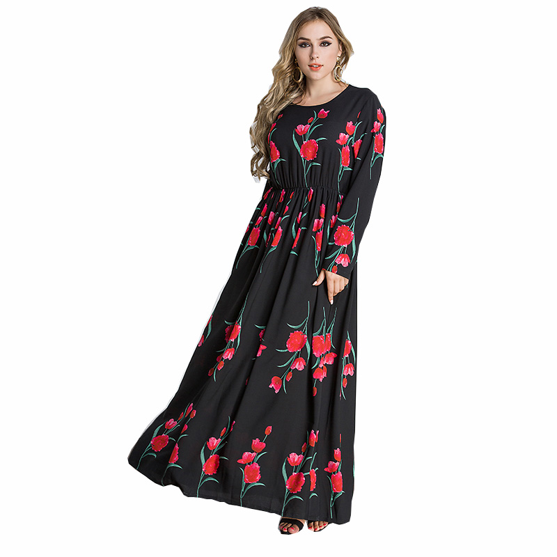 Latest women soft cheap jubah abaya dubai Muslim spandex Polyester high fashion a abaya kimono