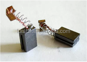 China Dc Motor Carbon Brush For Power Tools Manufacturer Kind Of ...