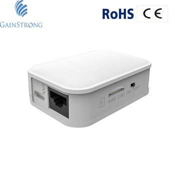 Portable support 2.4G 5G 300Mbps 192.168.0.1 mini wireless wifi router