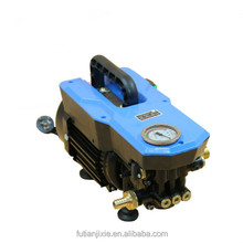 FTY-F7 high quality of high pressure washer/car washer portable high pressure washe