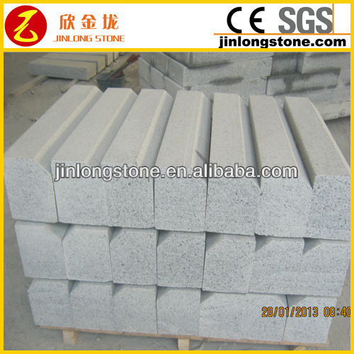 Natural Split G603 curbstone Cheap price