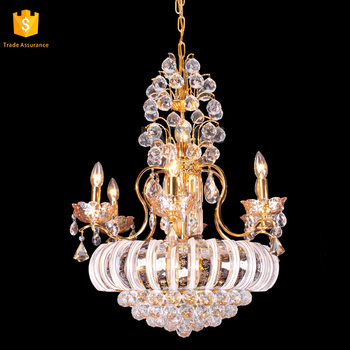 Zhongshan guzhen lighting factory traditional chandelier gold zhongshan guzhen lighting factory traditional chandelier gold oriental candle lighting with low price 78153 aloadofball Gallery