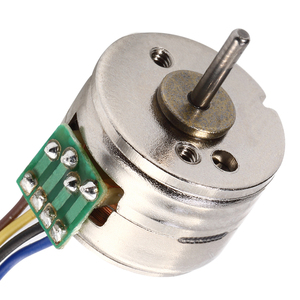 Durable stepper motor 15BY25 customized any motor 5-24vdc