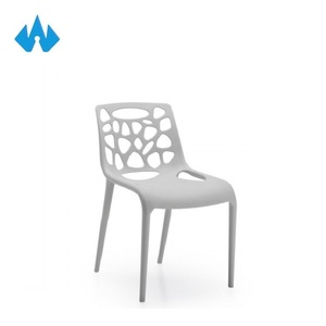 Wholesales Low Price Colorful Plastic Tree Chair