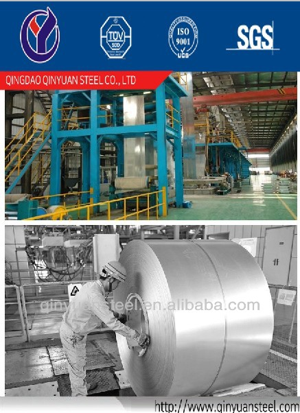 High Quality Color Zinc Coated Galvanized Steel Coil Z100