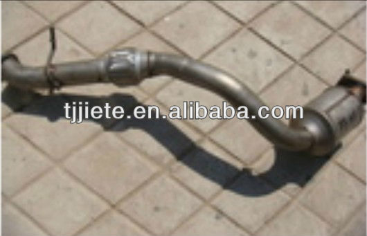 2013 hot sale catalytic converters for cars factory price
