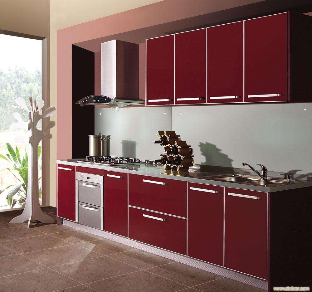 Hpl Compact Laminate For Kitchen Cabinet With Different ...