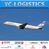 Air freight shipping rates from China to USA