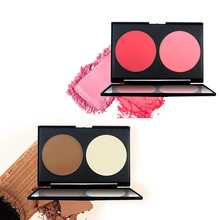 ISO certification OEM 메이 컵 붉 private label 팔레트 blusher kit