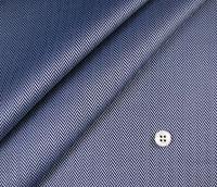 95% cotton & 5% spandex mercerized cotton fabric