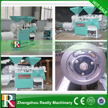 Maize Corn grits grinder processing plant