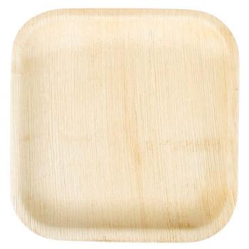 Food safe wooden disposable rectangular decorating plate for fast food & Food Safe Wooden Disposable Rectangular Decorating Plate For Fast ...