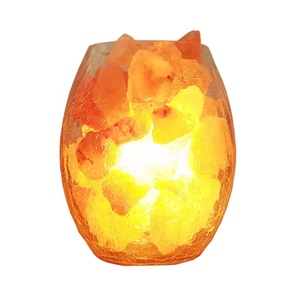 Best Price of Different Type Cross Australian Salt Lamp Crafted