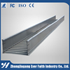 Hot Product Cold Bending Turkish Cable Tray Manufacturer