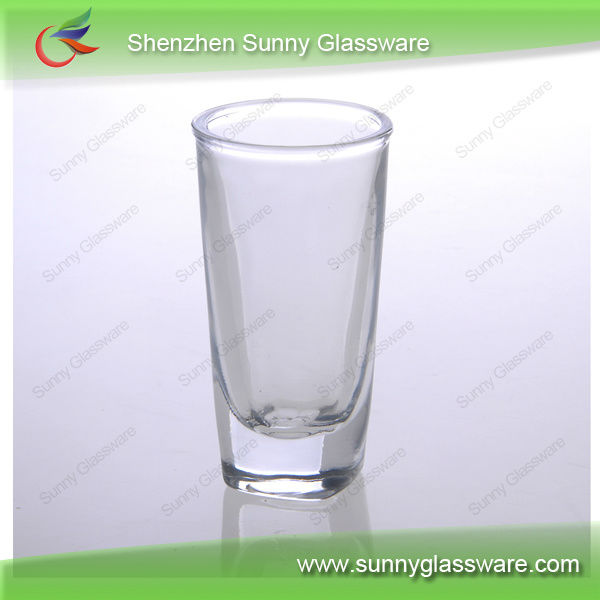 Hot shot/vodka /sprit glass/Tequlia glass