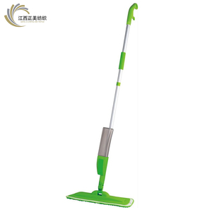 New Products Healthy Floor Microfiber Spray Mop for Household Cleaning