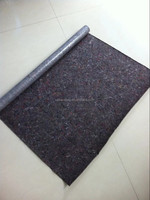 nonwoven non-slip absorbent painter fleece