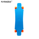 plastic skateboard deck custom carver skateboard shoe surf skateboard trucks longboard