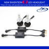 G7 Plug and Play Car Led headlight, Hi/Lo Beam H4 9004 9007 H13 Car All in One Led Head Lights Bulbs