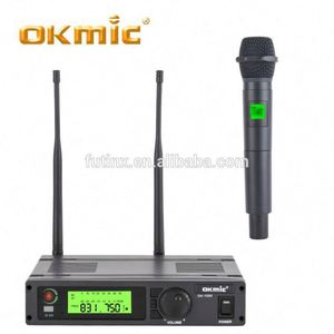 Wholesale microphone for ps2/ps3/wii/xbox360/pc karaoke ktv microphone