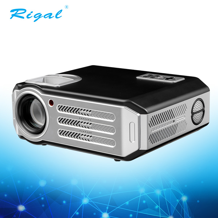 hd <strong>projector</strong> 3200 lumens ,video projecteur wifi hd1080