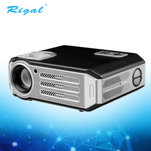 hd projector 3200 lumens ,video projecteur wifi hd1080