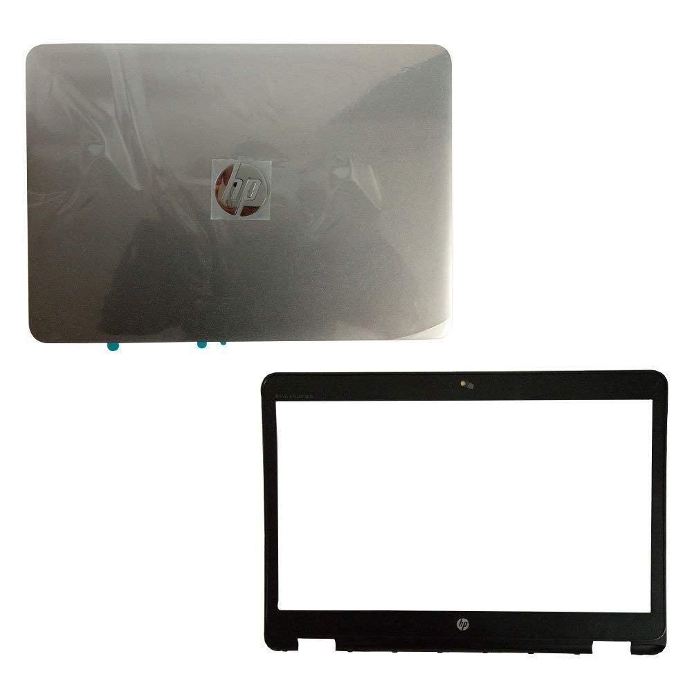 New Laptop Replacement Parts For HP EiteBook 840 G3 821162-001 821173-001 (Lcd Top Cover Case+Lcd Front Bezel Cover Case)
