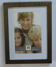 Metal Picture Frame Wholesale With Gun Color