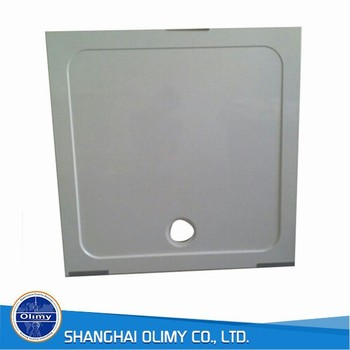 Modern Shower Tray Fibreglass Shower Pan Tile Shower Base
