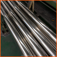 Astm 201 202 304 316l 310s 2205 Welded Polished Seamless Annealed Stainless Steel Pipe