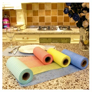 Multifunction Super Water Absorbent Spunlace Nonwoven Fabric Cleaning Cloth Non Woven Wipe