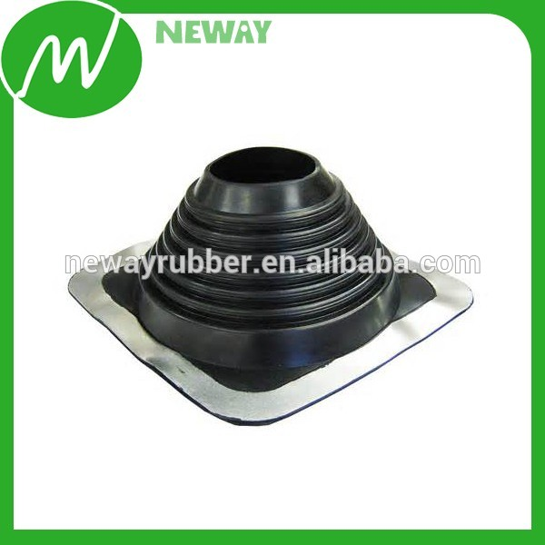 Heat Resistant EPDM Moulding Rubber Product