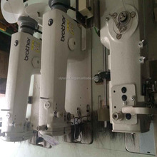 Top Quality brother three head sewing machine