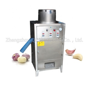 small garlic peeling machine price