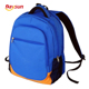 Retro Sturdy Teenagers Adult School Bag Double Shoulder Backpack