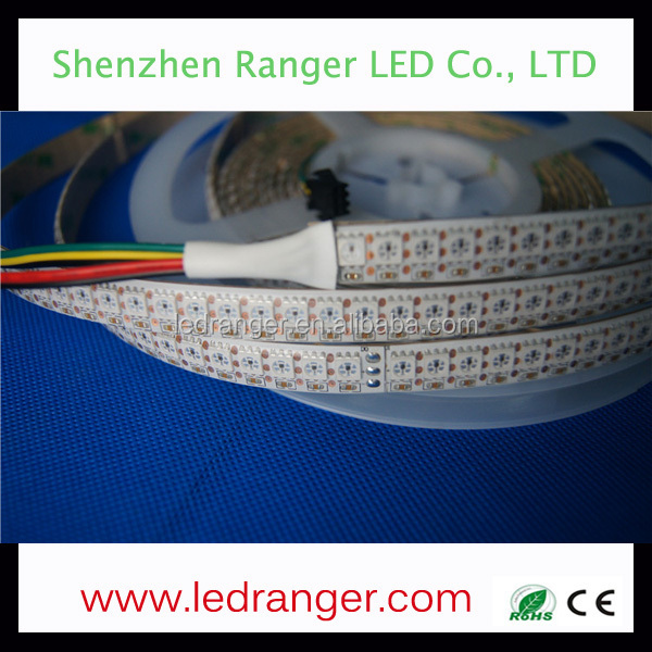 LED Light Strip fade out 5050 pixel rgb led flexible strip