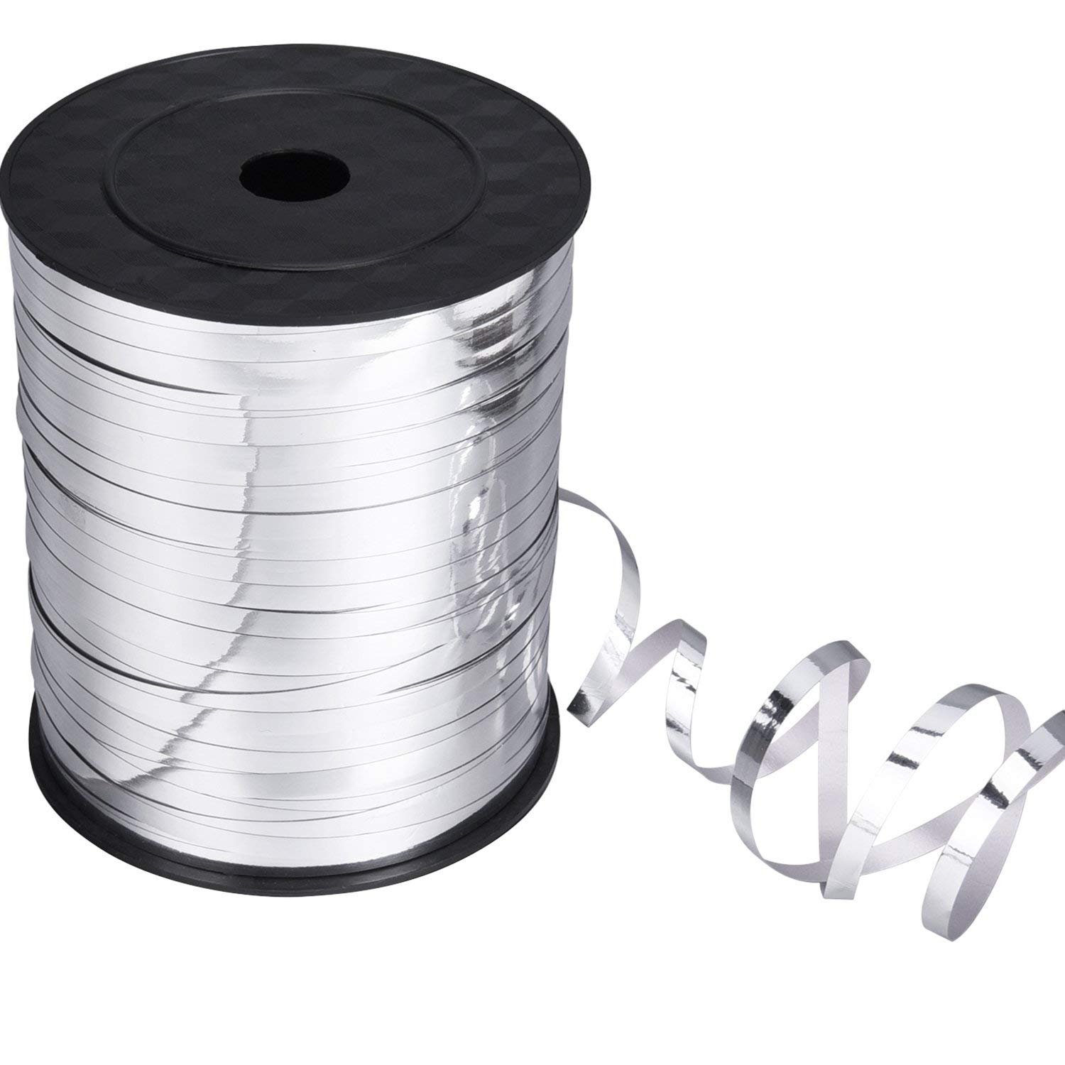 60 METERS BALLOON CURLING RIBBON FOR PARTY GIFT WRAPPING BALLOONS  TIE CURL NEW