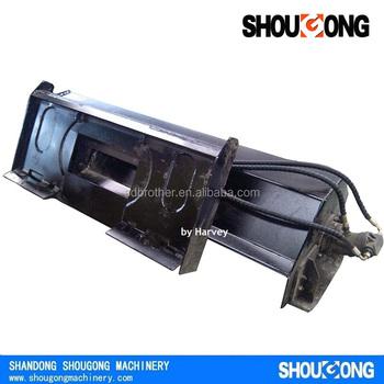 Flail Mower Skid Steer,Flail Mower Skidsteer - Buy Flail