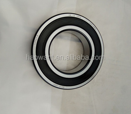 deep groove ball bearing 6215 2RS HCH carbon steel bearing