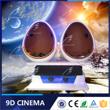NINED NEW TECHNOLOGY the entertainment industry 9d theater 9d vr simualtor