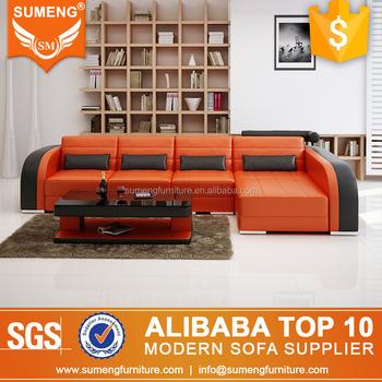 Guangzhou Furniture Orange Antique French Sofa Sets - Buy Antique French  Sofa Sets,Orange Sofa Italian Sofas Styles,Black Leather Sofas Living Room  ...