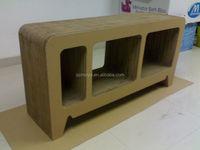 Corrugated Cardboard Cat FurnitureCorrugated Cardboard Office