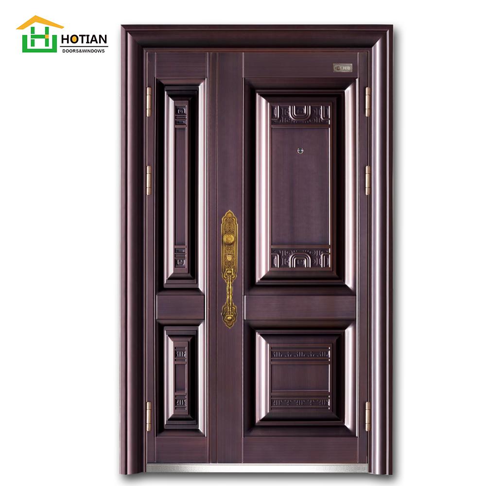 House Main Gate Designs Turkey Exterior Steel Security Door Entry Metal  Door Buy Direct From China Alibaba - Buy Used Metal Security Doors,Exterior