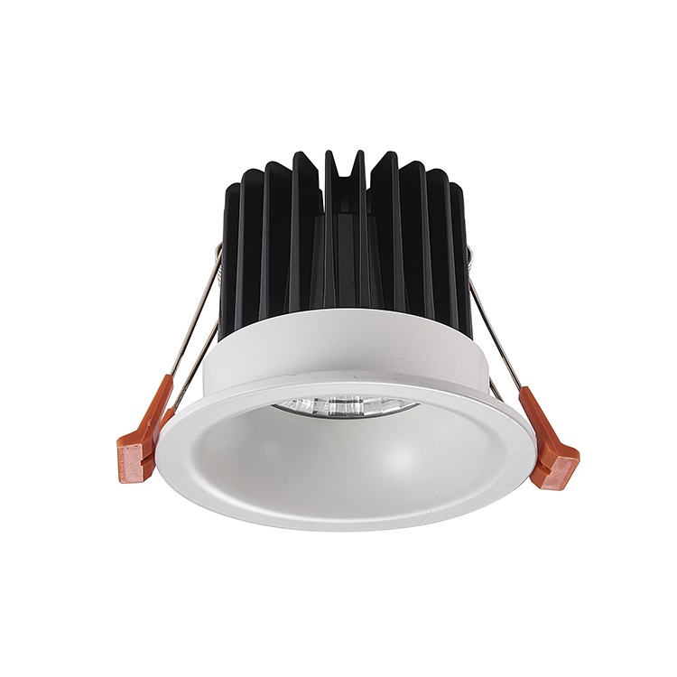3 Years Warranty Round Modern 5W 7W 12W COB Down Light Recessed SAA LED <strong>Downlights</strong>