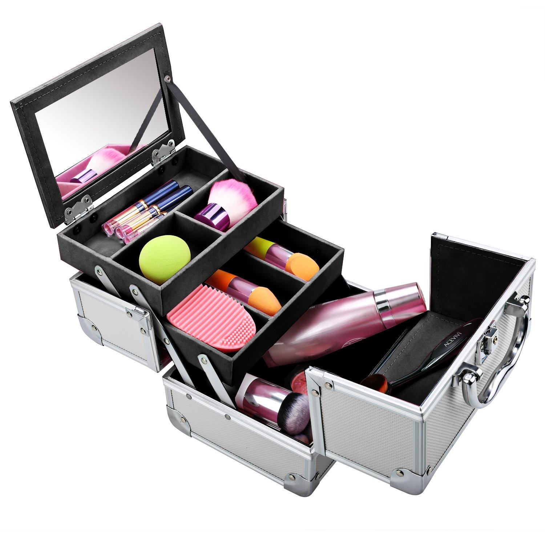 Купить чемодан косметика купить allegrini косметика